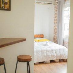 Апартаменты Choose Balkans Apartments Тирана удобства в номере