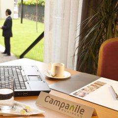 Отель Campanile Barcelona Sud - Cornella Испания, Корнелья-де-Льобрегат - 4 отзыва об отеле, цены и фото номеров - забронировать отель Campanile Barcelona Sud - Cornella онлайн спа