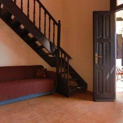 Отель Little Lindos Sea View Studios комната для гостей фото 3