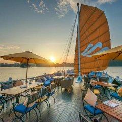 Отель Paradise Luxury Sails Cruise пляж