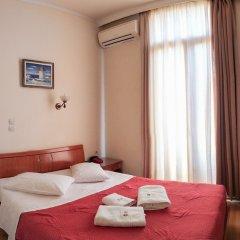 Отель Cecil Афины комната для гостей фото 5