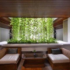 Отель Aspira Grand Regency Sukhumvit 22 Таиланд, Бангкок - отзывы, цены и фото номеров - забронировать отель Aspira Grand Regency Sukhumvit 22 онлайн спа фото 2