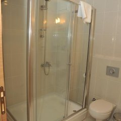 Gun Hotel Турция, Кастамону - отзывы, цены и фото номеров - забронировать отель Gun Hotel онлайн ванная фото 2