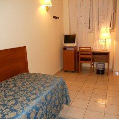 Hotel Adria Бари комната для гостей фото 2