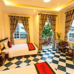 Отель Moon's Homestay комната для гостей фото 5