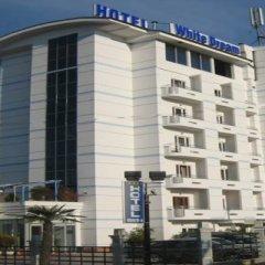 White Dream Hotel фото 10