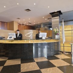 Abba Sants Hotel интерьер отеля фото 2