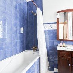 Отель Santa Ana Boutique ванная фото 2