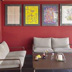 Отель Casa Camper Испания, Барселона - отзывы, цены и фото номеров - забронировать отель Casa Camper онлайн комната для гостей