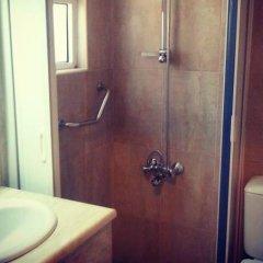 Отель Bonita Inn Иордания, Амман - отзывы, цены и фото номеров - забронировать отель Bonita Inn онлайн ванная фото 2