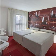 Отель Granada Five Senses Rooms & Suites комната для гостей