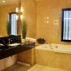 Отель Blue Water Club Suites ванная
