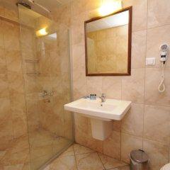 Moda Beach Hotel ванная фото 2