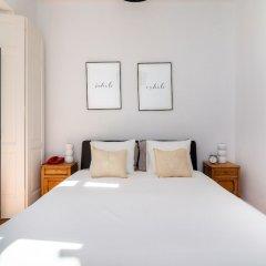 Апартаменты Mouraria Deluxe Apartment комната для гостей фото 5