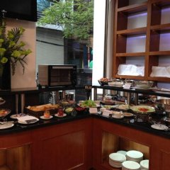 Отель Ocean Вьетнам, Ханой - отзывы, цены и фото номеров - забронировать отель Ocean онлайн питание фото 3