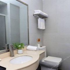 Mellow Orange Hotel ванная