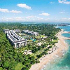Отель Sofitel Bali Nusa Dua Beach Resort пляж фото 2