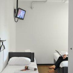 Отель easyHotel Amsterdam City Centre South Нидерланды, Амстердам - 2 отзыва об отеле, цены и фото номеров - забронировать отель easyHotel Amsterdam City Centre South онлайн комната для гостей фото 5
