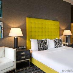 Отель The Marcel at Gramercy США, Нью-Йорк - отзывы, цены и фото номеров - забронировать отель The Marcel at Gramercy онлайн комната для гостей