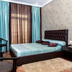 Гостиница Мартон Рокоссовского Стандартный номер с различными типами кроватей фото 21