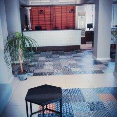 Отель Kardjali Болгария, Карджали - отзывы, цены и фото номеров - забронировать отель Kardjali онлайн интерьер отеля фото 3