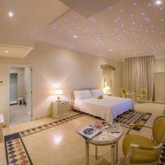 Отель Sangiorgio Resort & Spa Кутрофьяно удобства в номере