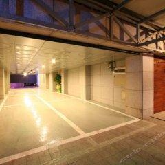 Отель Yaja Jongno Южная Корея, Сеул - отзывы, цены и фото номеров - забронировать отель Yaja Jongno онлайн парковка