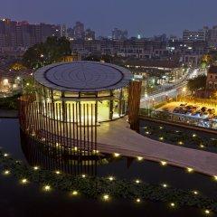 Отель Marco Polo Lingnan Tiandi Foshan фото 8