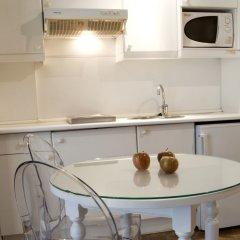 Отель Aparthotel Quo Eraso Мадрид в номере фото 2