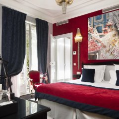 Отель De Latour Maubourg Париж фото 17