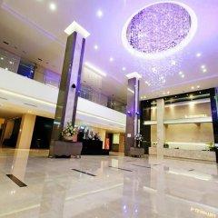Отель Queen Vell Hotel Южная Корея, Тэгу - отзывы, цены и фото номеров - забронировать отель Queen Vell Hotel онлайн интерьер отеля фото 2