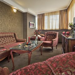 Park- Hotel Moskva комната для гостей