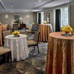 Отель JW Marriott Essex House New York США, Нью-Йорк - 8 отзывов об отеле, цены и фото номеров - забронировать отель JW Marriott Essex House New York онлайн помещение для мероприятий фото 2