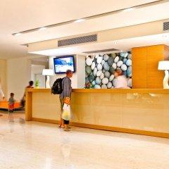 Lindos White Hotel & Suites интерьер отеля фото 3