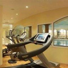 Grand Hotel Liberty фитнесс-зал