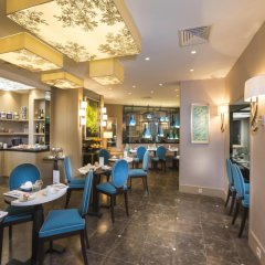 Hotel Balmoral - Champs Elysees интерьер отеля фото 4