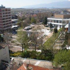 Отель Guest House Grozdan Болгария, Сандански - отзывы, цены и фото номеров - забронировать отель Guest House Grozdan онлайн балкон