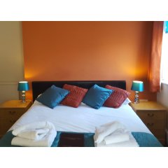 Yardley Manor Hotel комната для гостей фото 5