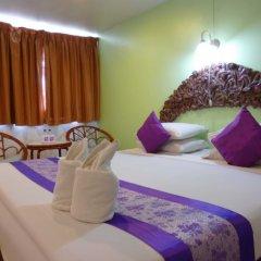 Отель Sawasdee Siam фото 13