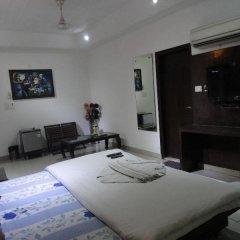 Hotel Delhi Heart удобства в номере