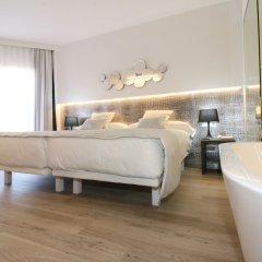 Отель Apartamentos Y Villas Oliva Nova Golf Олива комната для гостей фото 3