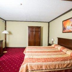 Гостиница Europa 3* Стандартный номер с различными типами кроватей фото 6