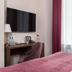 Гостиница Гранд Чайковский 4* Стандартный номер с различными типами кроватей фото 7