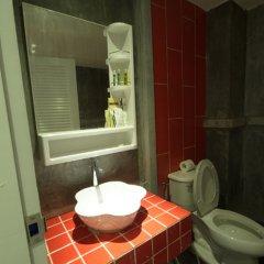 Отель Raha Gold Residence Patong ванная