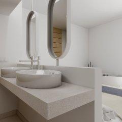 Отель Casa Francesca & Musses Studios ванная