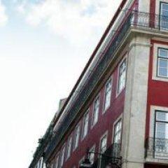 Rossio Garden Hotel фото 5