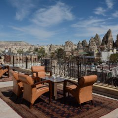 Goreme City Hotel Турция, Гёреме - отзывы, цены и фото номеров - забронировать отель Goreme City Hotel онлайн приотельная территория