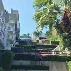 Отель Sugar Palm Grand Hillside Пхукет фото 4