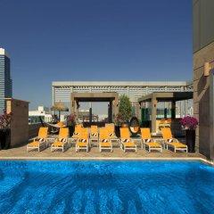 Radisson Blu Hotel, Dubai Media City фото 3
