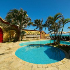 Manary Praia Hotel детские мероприятия
